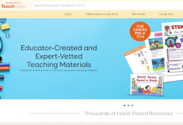 Scholastic Teachables