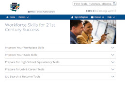 Workforce Skills for the 21st Century Learner screenshot